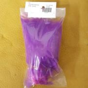 Purple Strung Fluffs (1 oz)