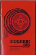 Mic-O-Say Red Book (2012 edition)