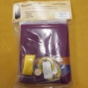 Purple Breechcloth Kit