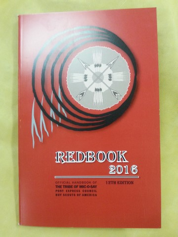 Redbook (2016 - 12th edition)